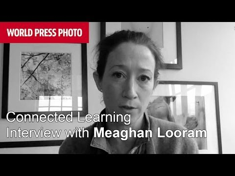 Interview with Meaghan Looram