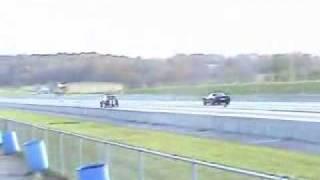 Omni GLH Turbo Vs. Corvette Z06