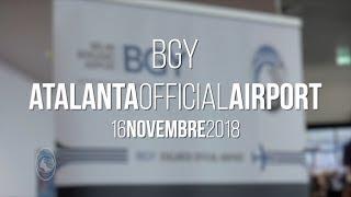 BGY - Atalanta Official Airport