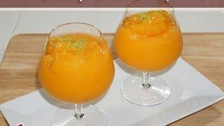 Mango Slush..