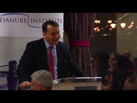 Radoslaw Sikorski: Why Should Eurosceptics Like EU's Foreign Policy?