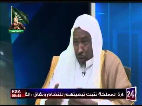 لقاء مع الشيخ الدكتور / يحي إبراهيم خليل
