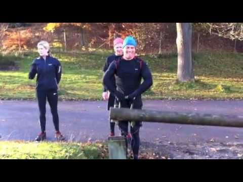 LOG LIFTING CHALLENGE, MEN VERSUS WOMEN