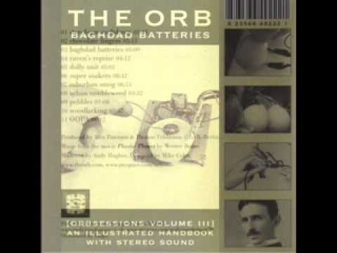 The Orb - Suburban Smog
