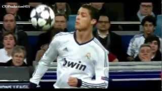 Cristiano Ronaldo THE LEGEND 2013 ᴴᴰ