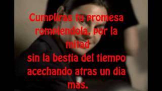 Julio Iglesias Jr. Por La Mitad (lyrics)
