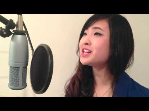 Let It Go (Demi Lovato Cover) - Hannah Cho