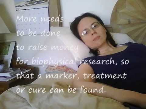 Living with Severe ME/CFS: Laurel's Testimony to the CFSAC (2009)