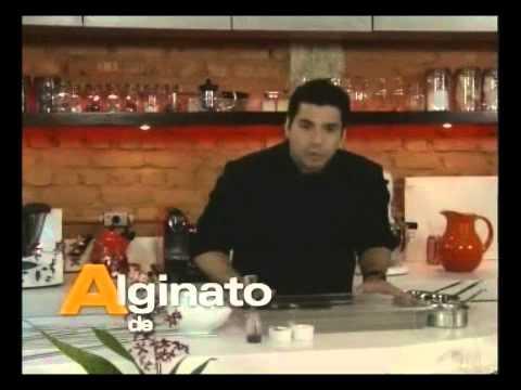 Felipe Bronze - Chef do Fantastico