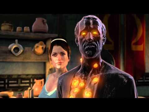 Вышла демоверсия God of War: Ascension + новый трейлер + God of War HD бесплатно в PS PLUS.