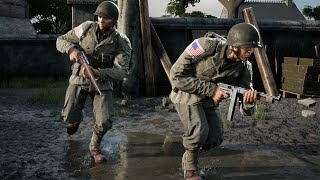 Battalion 1944 - Major Update 2