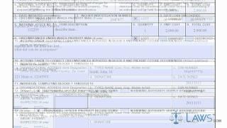 DD Form 200 - YouTube