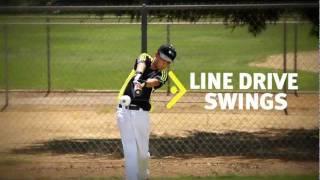 SKLZ Zip-N-Hit Batting Trainer view on youtube.com tube online.