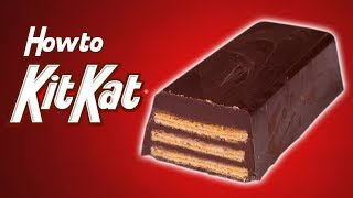 DIY GIANT KIT KAT - ft. Game of Thrones... sorta