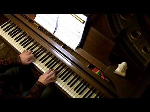Pretty Little Liars Theme - Secret - Piano Music