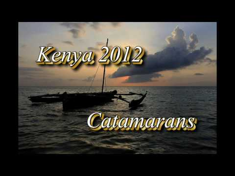 Kenya Catamarans