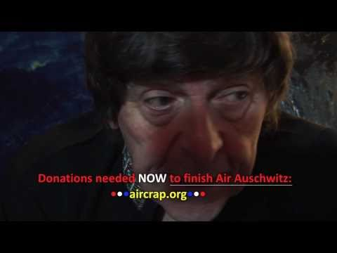 Hitlers HAARP - Japan Earthquake Atrocity? - Anthony J Hilder