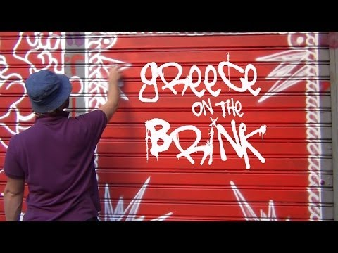 Greece on the Brink - Documentary