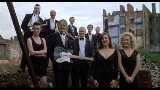 The Commitments Nowhere To Run