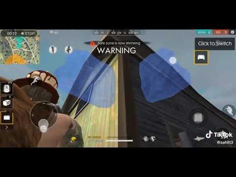 Freefire funny video tiktok viral video