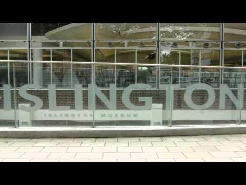 Islington Museum Old Street Greater London