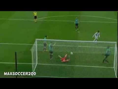 Real Madrid 3-1 Schalke 18-3-2014 all goal [HD]