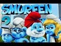 De Smurfen 2 - NEDERLANDS - ENGLISH - Verhaal voor de film - The smurfs - kids movie (Game movie)