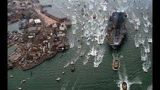 Tin Mới Nhất Trưa 17/08: Mỹ hành động Nóng phá tan Luật Lệ vô lý của Trung Quốc ở biển Đông