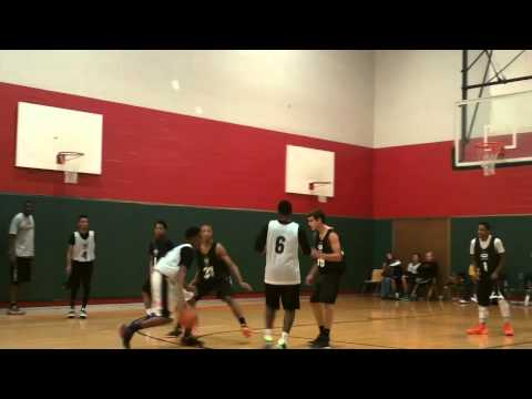 #45 Mark Fisher Tunnell, 6'1, 2017