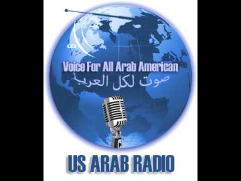 US Arab Radio May 29, 2014