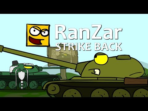 Tanktoon #58 -  Protiútok