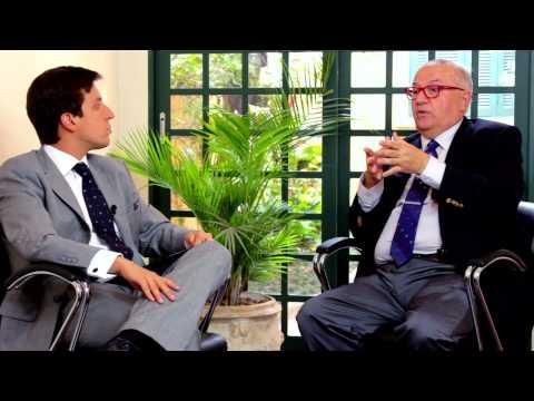 Entrevista com Silvio Venosa