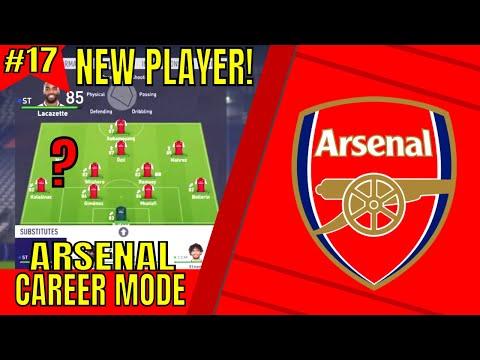 FIFA 18 ARSENAL CAREER MODE #17 - SO MANY GOALS!