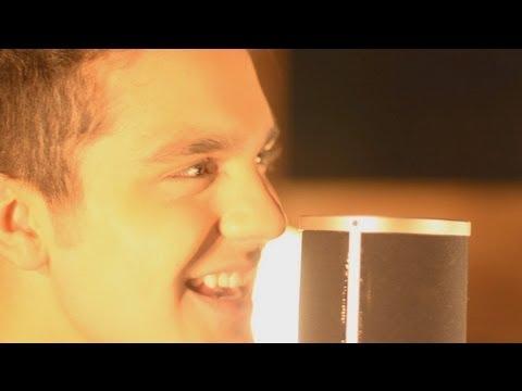 Luan Santana - O amor coloriu (Oficial)