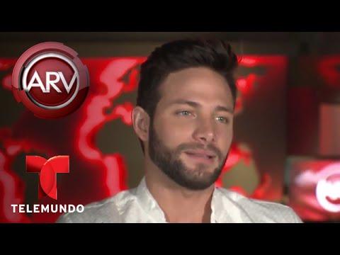Al Rojo Vivo | Gabriel Coronel gana en el reality Top Chef Estrellas | Telemundo ARV