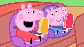 Peppa Pig Nederlands | Compilatie Van Afleveringen | 30 Minuten - 4K!