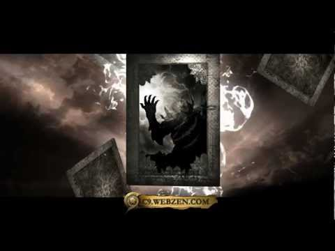 C9 | Trailer Movie | Continent of the Ninth Seal | Webzen MMORPG