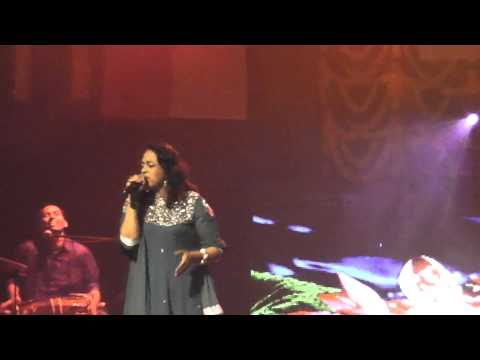 Kombadi Palali, Vaishali Samant, Musical Night, Ashdod, Israel