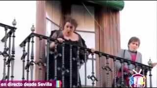 Semana Santa De Sevilla, Por Donde Cuelgan Los Balcones
