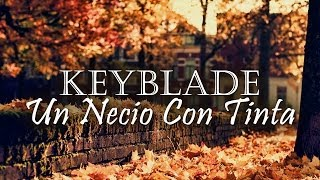Keyblade Un Necio Con Tinta
