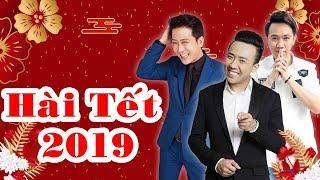 [Hài Tết 2019] -  Hài Tết Trấn Thành mới nhất | Hài Trường Giang Mới Nhất 2019 - NHÀ THƯƠNG NHÀ GHÉT