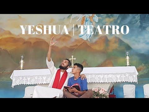 18° Yeshua | Parte 3 | Teatro e Animação | ANSPAZ