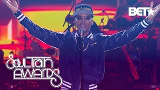 """BBD Perform """"Do Me"""" & """"Poison"""" to a Hyped Up The Crowd 