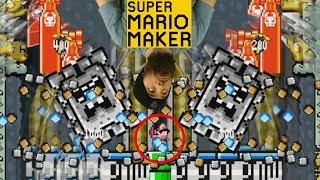 Seems About Right // SUPER EXPERT NO SKIP [#34] [SUPER MARIO MAKER]