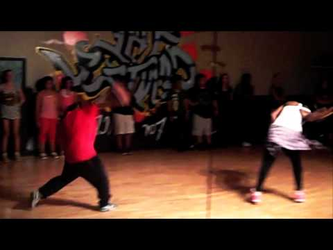 Till The World Ends Remix Choreography by: Dejan Tubic &amp; Janelle Ginestra