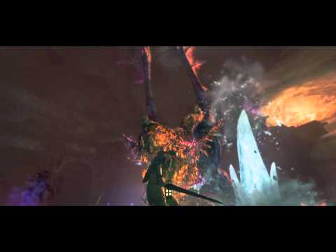 Dragon's Dogma - Drago di Ur trailer
