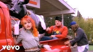 Cyndi Lauper - The Goonies R Good Enough