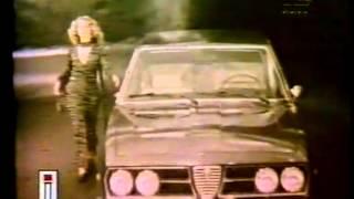Comercial Alfa Romeo Anos 70