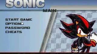 Flash Sonic Cheats