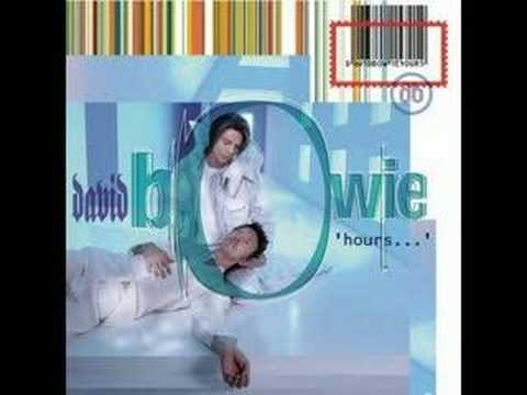 David Bowie - If I'm Dreaming My Life